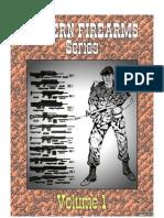 Modern Firearms Series - Volume 1