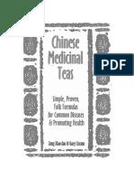 Xiao-Fan & Liscum - Chinese Medicinal Teas