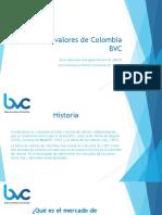 Bolsa de valores de Colombia BVC.pptx