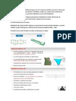 Modelación Matemática Del Flujo de Agua en Un Río