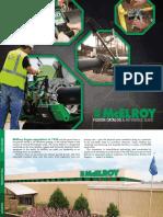 McElroy 2013 Catalog
