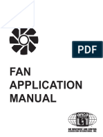Fan Application Manual