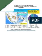 Data Terbaru Sumberdaya Dan Cadangan Batubara Di Indonesia