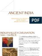 Unit 1 Ancient India