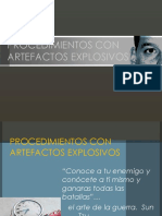 Explosivos Nueva