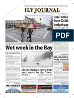 San Mateo Daily Journal 02-14-19 Edition