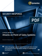 4 41641 Attacks on Point of Sale Systems