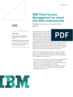 Access Management - IBM