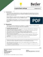X2 Control StartUp Guide Basic Settings_SUEN284 (2)