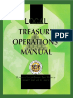 DOF-BLGF Local Treasury Operations Manual (LTOM)