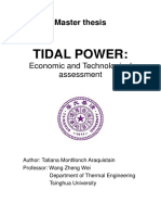 Master Thesis_ TIDAL POWER_ Economic and Technological assessment in tanjungbalai city.pdf