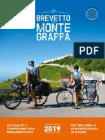 Brochure Regolament 2019
