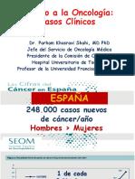 Repaso a La Oncología_Casos Clínicos