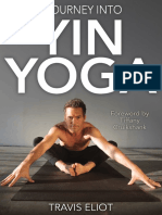 A Journey to Yin Yoga, Travis Eliot