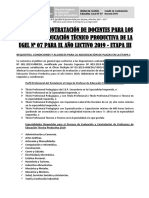 2convocatoria Etapa III Ccd19 Tecnico Productiva Adj 20-02-19