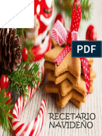[Anonimo] Recetario navideño