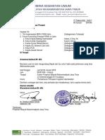 ( Maternitas ) Format Pengkajian PNC or Gynek