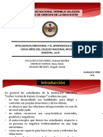 Presentacion Marisol