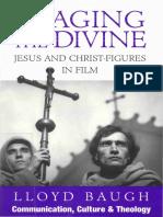 [Lloyd Baugh] Imaging the Divine Jesus and Christ(BookFi)