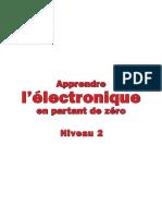 Apprendre-l-Electronique-Niveau-2 par GenieElecromecanique.Com.pdf