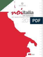 Rapporto Descrittivo Istat Modificato