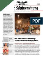 2018 06 Tiroler Schützenzeitung