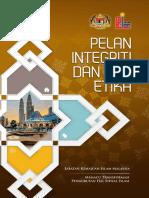 Pelan Integriti Dan Kod Etika Jakim