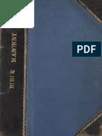 Hurd E F - The Masonry of the Bible - 1898.pdf