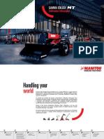 MT - Brochure Range - IT