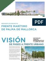 PALMA | FRENTE MARÍTIMO