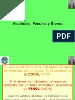 Clase No. 13 Alcoholes, Fenoles y Éteres 2018 (1)