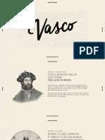 Vasco Company Credential