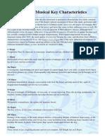 Musical Key Characteristics.pdf