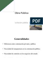 Obra Publica