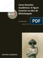 AULA01T6-Desenho Acadêmico Figura Humana-Galber Rocha- 2017