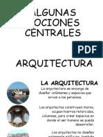 Porque Representamos en Arquitectura