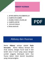 ABBASY HUSNAA