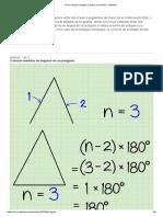 Cómo Calcular Ángulos_ 8 Pasos (Con Fotos) - WikiHow
