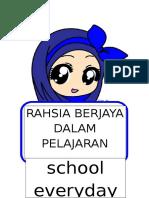 RAHSIA BERJAYA.doc