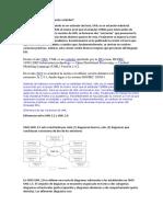 Por Qué UML Es Una Notación Estándar