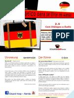 Guia Prático Para Se Virar Em Alemão 02