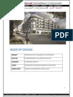 EAp1 Basis of Design