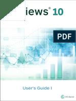 Eviews Guía I