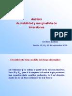 [PD] Presentaciones - Analisis de Proyectos