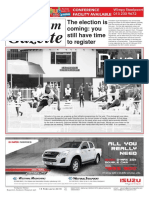 Platinum Gazette 15 February 2019