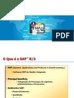 Apresentação SAP 01