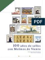 Catalogo de Sellos de Molinos de Viento