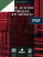 01 - Los juicios Orales en México - Miguel Carbonell.pdf