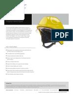 Cromwell F600 Data Sheet