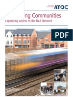 Connecting Communities Report